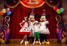 Walt Disney World Reveals Shortened Theme Park Operating Hours for Reopening